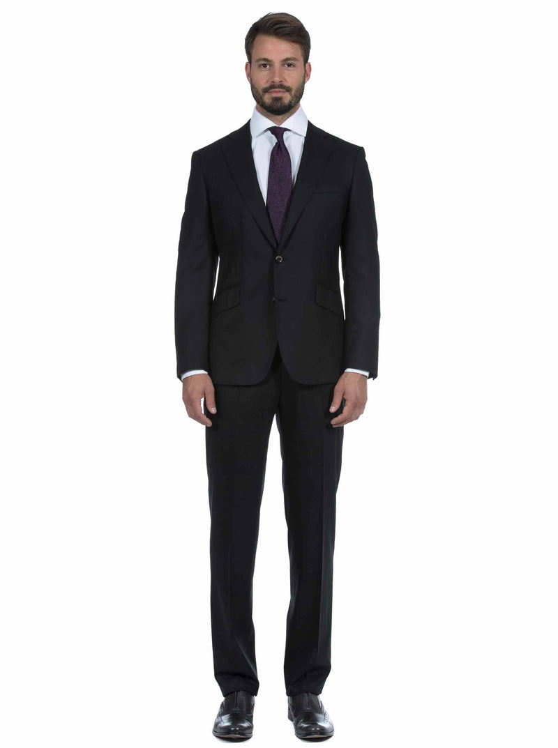 HALDEN SUIT JACKET