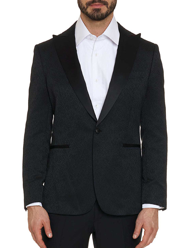 EDSON TAILORED FIT SPORT COAT