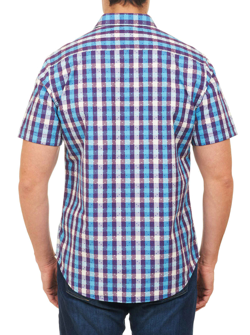 GRISWOLD SHORT SLEEVE SHIRT TALL