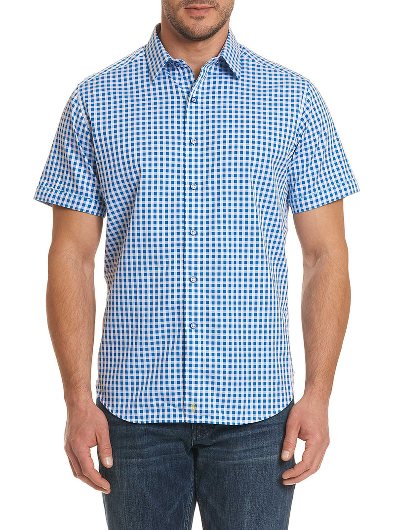 MORALES SHORT SLEEVE SHIRT BIG