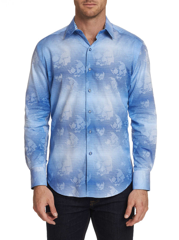 KINGS VALLEY SPORT SHIRT