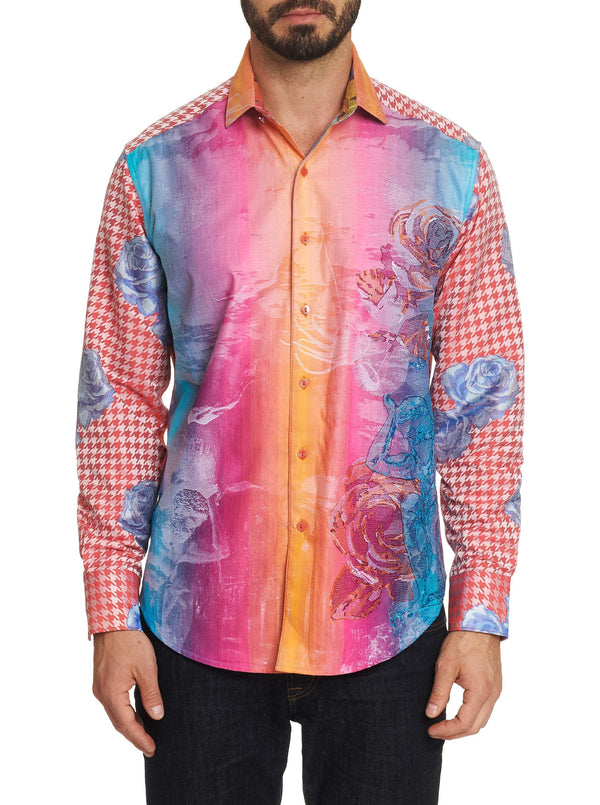 Limited Edition THE HEAD TURNER SPORT SHIRT