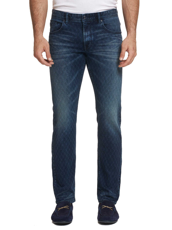 HELIO PERFECT FIT JEANS