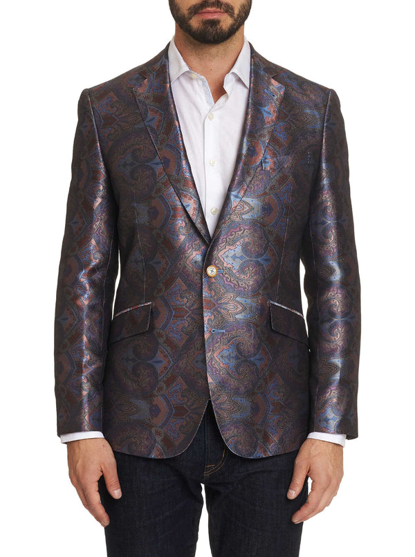 Limited Edition HIDDEN LANDS SPORT COAT