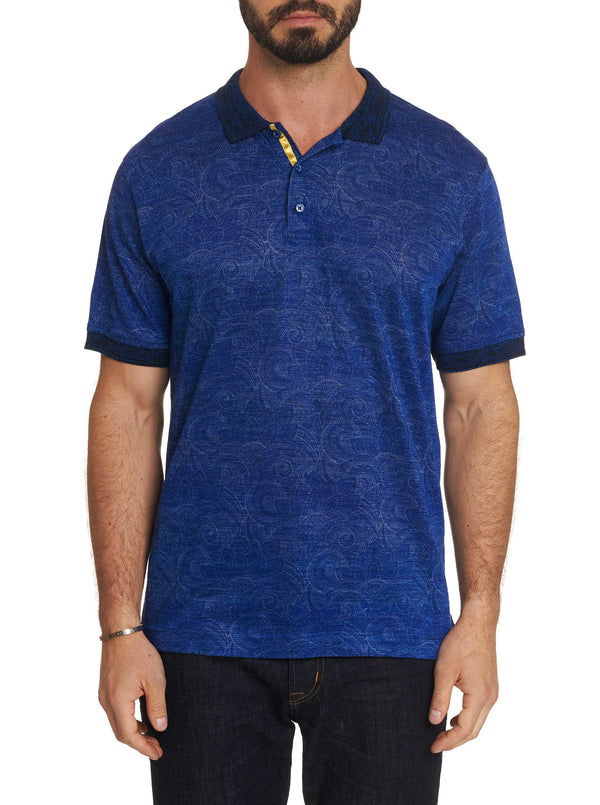 SOCRATES POLO - Blue