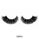 Ebony Mink Eyelashes