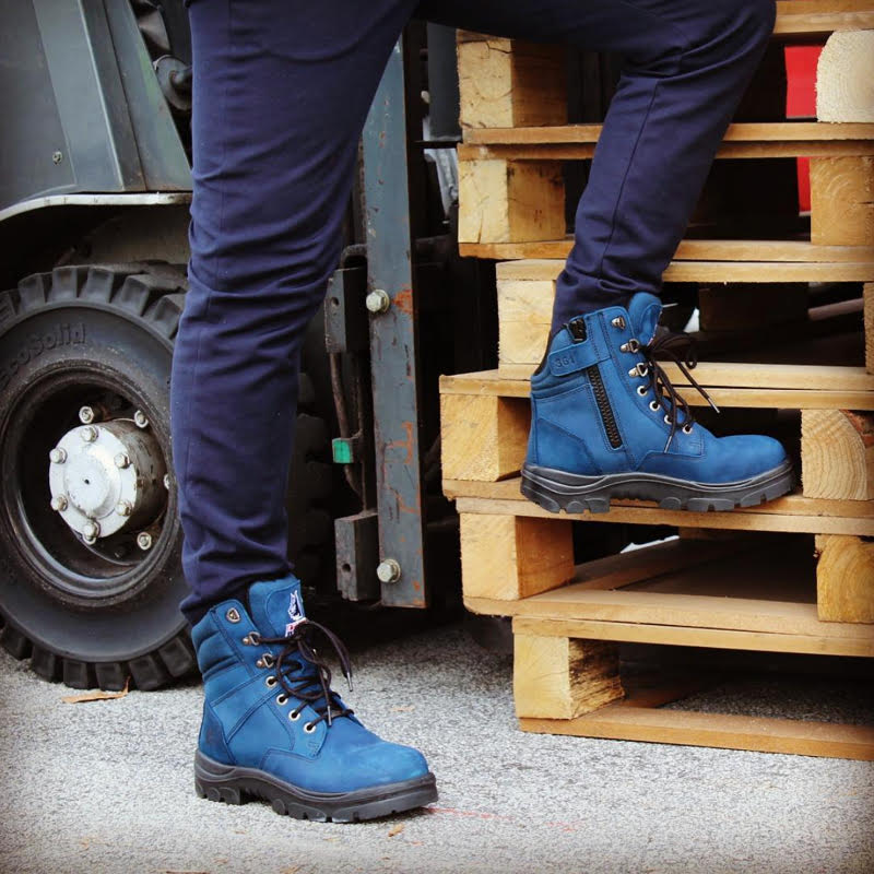 bfed70b10ed Safety Footwear, Safety Boots, Steel Capped Boots, Work Boots ...