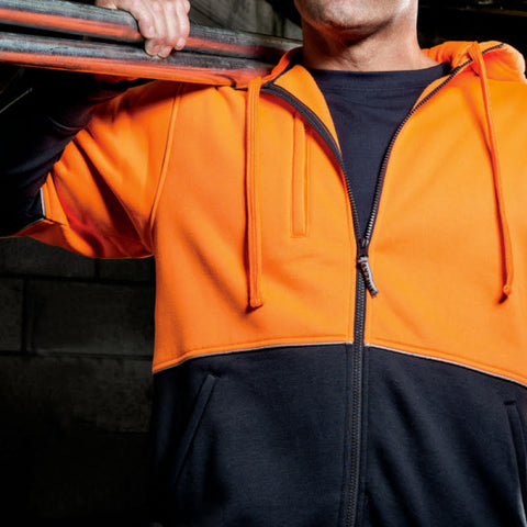 Workwear - Jackets and Vests