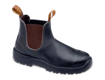 172 Blundstone Elastic Sided Steel Toe - Safety Boot