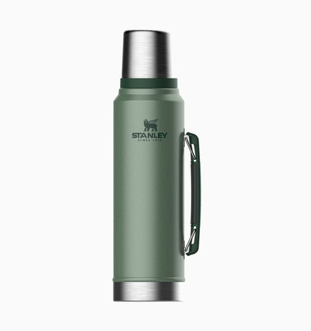 88410 Stanley Classic Series Vacuum Flask - 1.0 Litre