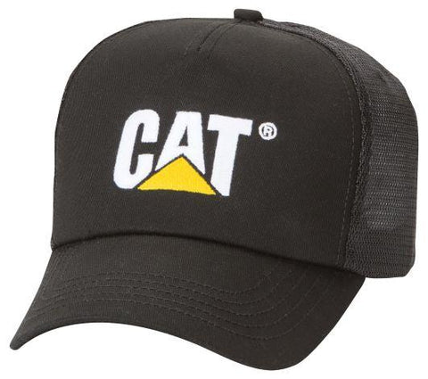CAT Design Mark Mesh Cap 2128307