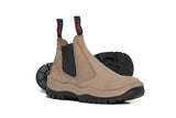 Mongrel Elastic Sided Safety Boot 240060
