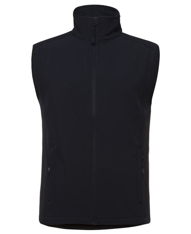 3JLV JBs Layer (Softshell) Vest