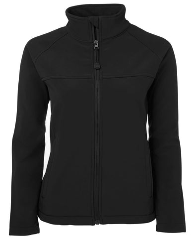 3LJ1 JBs Ladies Layer (Softshell) Jacket