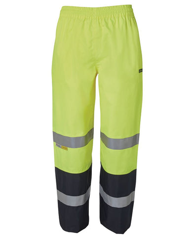 JBs Hi Vis Day/Night Rain Pant 6DPRP