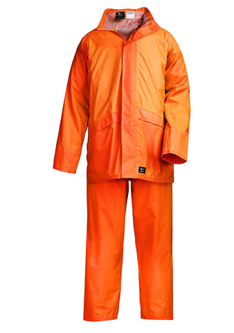 8361 RainBird Base Set Waterproof Jacket & Pant