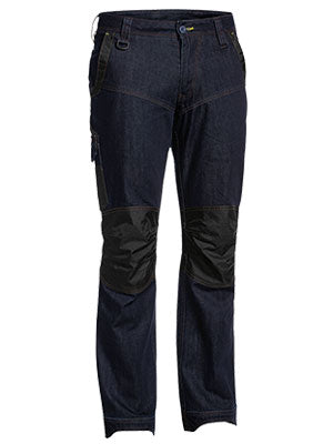 Bisley Flex and Move Engineered Denim Jean BP6135