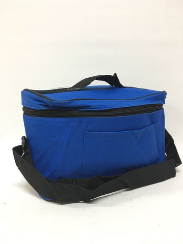 Soft Cooler 12 Can with Zip Lid C015