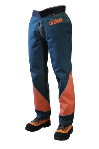 T11DL Clogger Defender Chainsaw Trousers