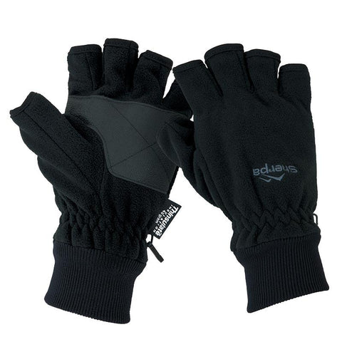Polar Fleece Full Finger Glove FFLG