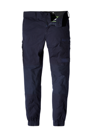 FXD Ladies Stretch Cuffed Work Pant WP-4W