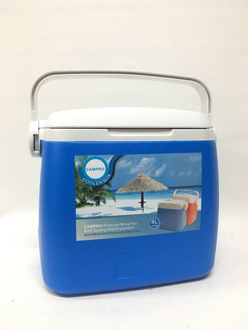 G8-08 Personal Lunch Cooler 8 Litre