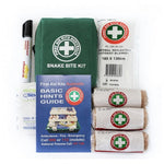 FANCS30 First Aid Kit Snake and Spider Bite Kit Soft Pack