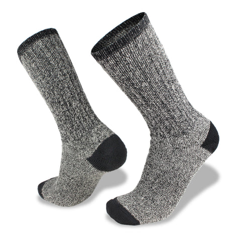 Mentor Hard Act Australian Made Wool Blend Sock M99