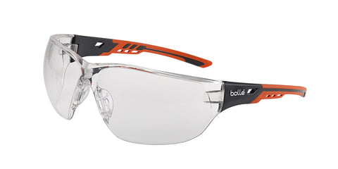 Bolle Ness Clear Safety Spec NESSPPSI