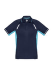 P700MS Renegade Mens Polo Biz Cool 100pct Breathable Polyester
