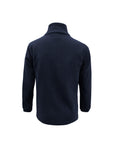 PF630 Plain Microfleece Mens Jacket 100pct Polyester