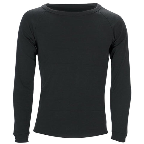 PCD II Sherpa Adults Crew Neck Long Sleeve Polypropylene Base Layer