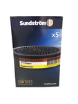 Sundstrom SR315 ABE1 Gas Filter (Box 5)