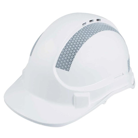 Unisafe Hard Hat With Tape TA570RT2