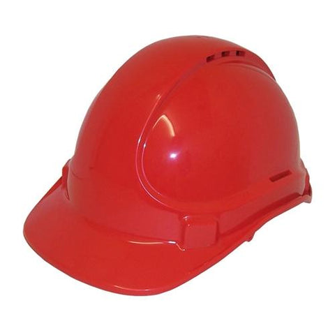 Unisafe Vented Hard Hat  TA570