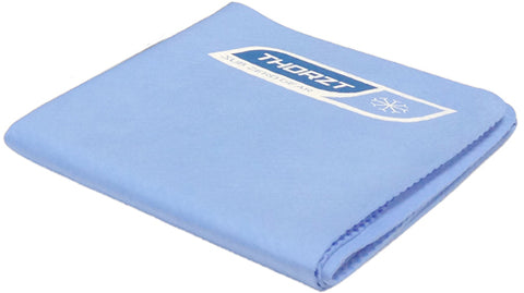 Thorzt Chill Towel Blue CSB