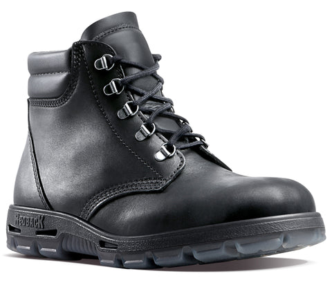 Redback Alpine Oil Kip Lace Up Boot UABK