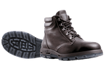 USAOK Redback Alpine Lace Up Steel Toe - Safety Boot
