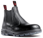 Redback Bobcat Rambler Elastic Sided Safety Boot USBBL