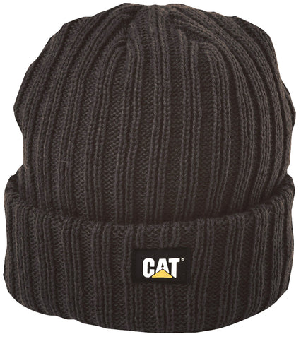 CAT Rib Watch Beanie PW10443
