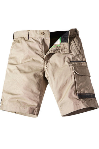 WS-1 FXD Work Cotton Cargo Short