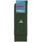 Humphrey Law Thermal Socks-Wool Blend