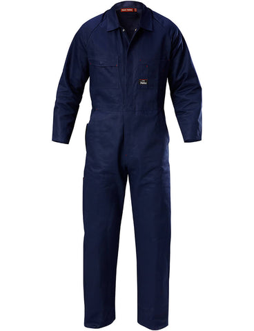 Hard Yakka Cotton Drill Coverall Y00010
