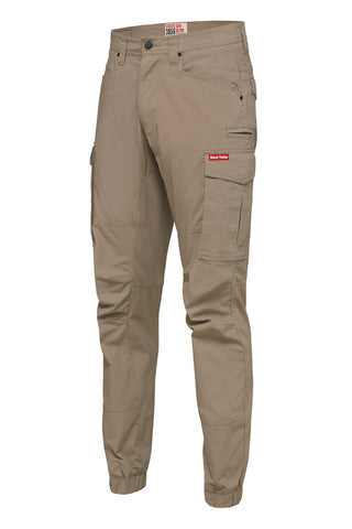 Y02340 Hard Yakka 3056 Ripstop/Stretch Utility Pant with Cuff
