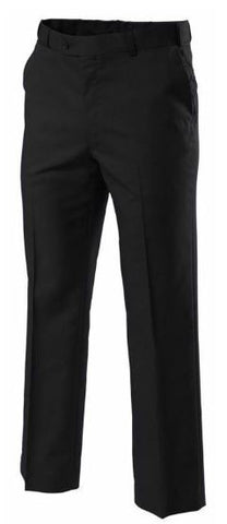 Y02594 Hard Yakka Permanent Press Plain Front Pant