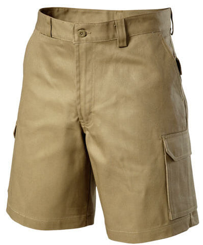 Hard Yakka Cotton Drill Cargo Short Y05500