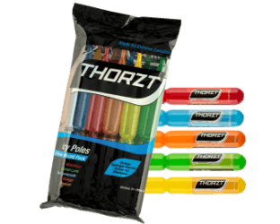 Thorzt Icypole Mixed Flavour ICEMIX (10 Pack)