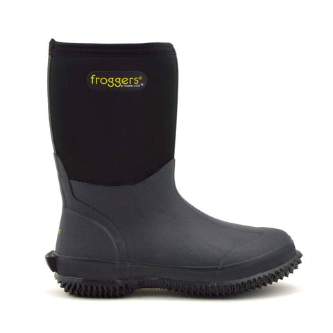TCP18129 Mens Froggers Scrub Boot - US Sizing