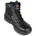 Mongrel Zip Sided Safety Boot 261020