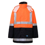 Rainbird Hi Vis Sentinel Jacket with Tape 8485